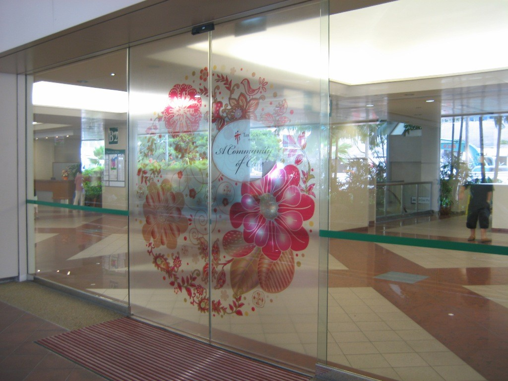 Sticker Pvc Decorative Plastic Pvc Manufacturer With